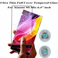 """For Xiaomi Mi Mix 6.4"""" inch Ultra Thin Explosion Proof Full Coverage Tempered Glass Screen Protector 9H Safety Protective Film"""