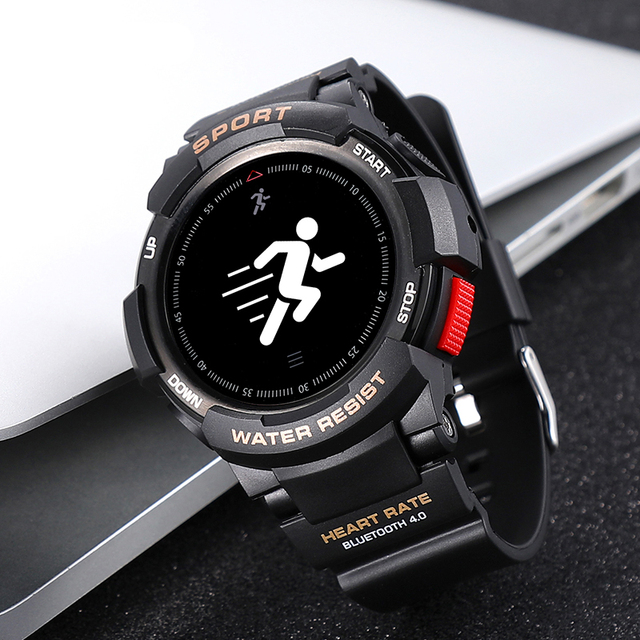 NEW 2019 Bluetooth Professional Smart Watch For Android and Apple
