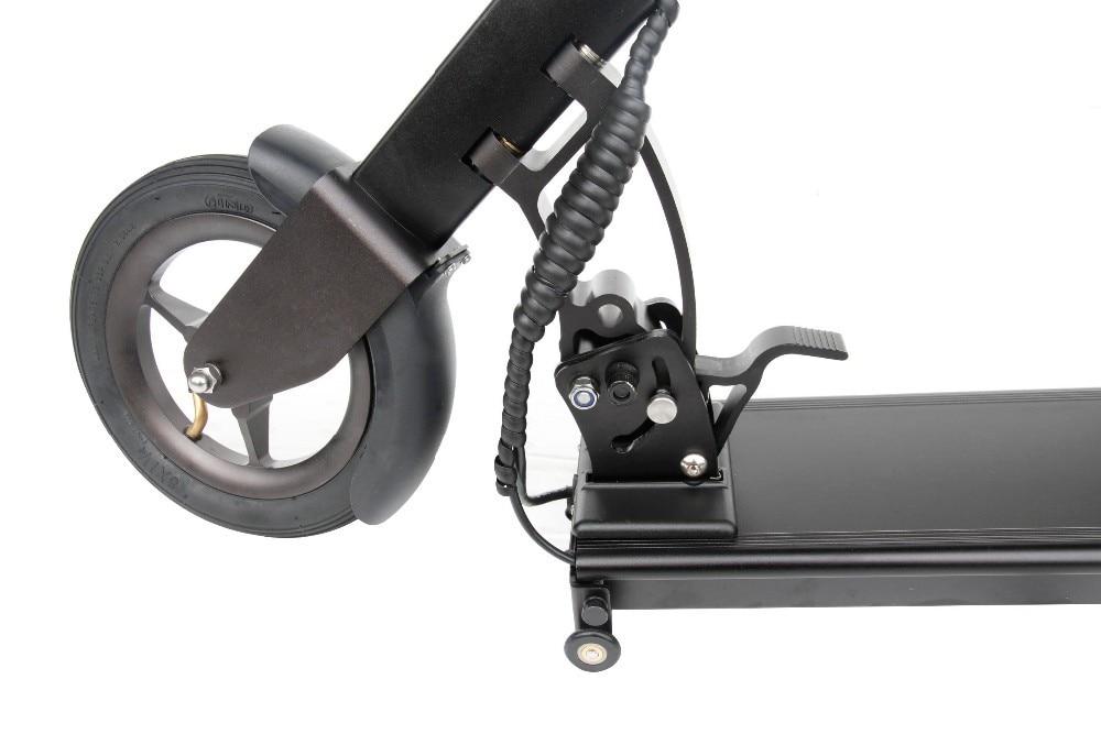 Effizient 48 V 500 Watt Fern Elektrische Roller Max über 100 Km 48 V 26a Lithium-batterie Elektrisches Fahrrad über 100 Km Mit Sitz M365 Sport & Unterhaltung