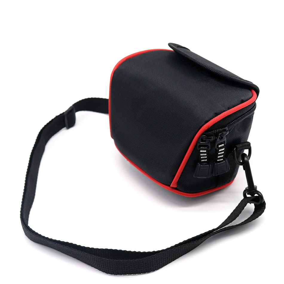 High Quality Camera Cover Case Bag for Fuji FujiFilm FinePix X70 X30 X20 X10 XF1 XQ2 XQ1 X100F X100T XA3 With Shulder Strap