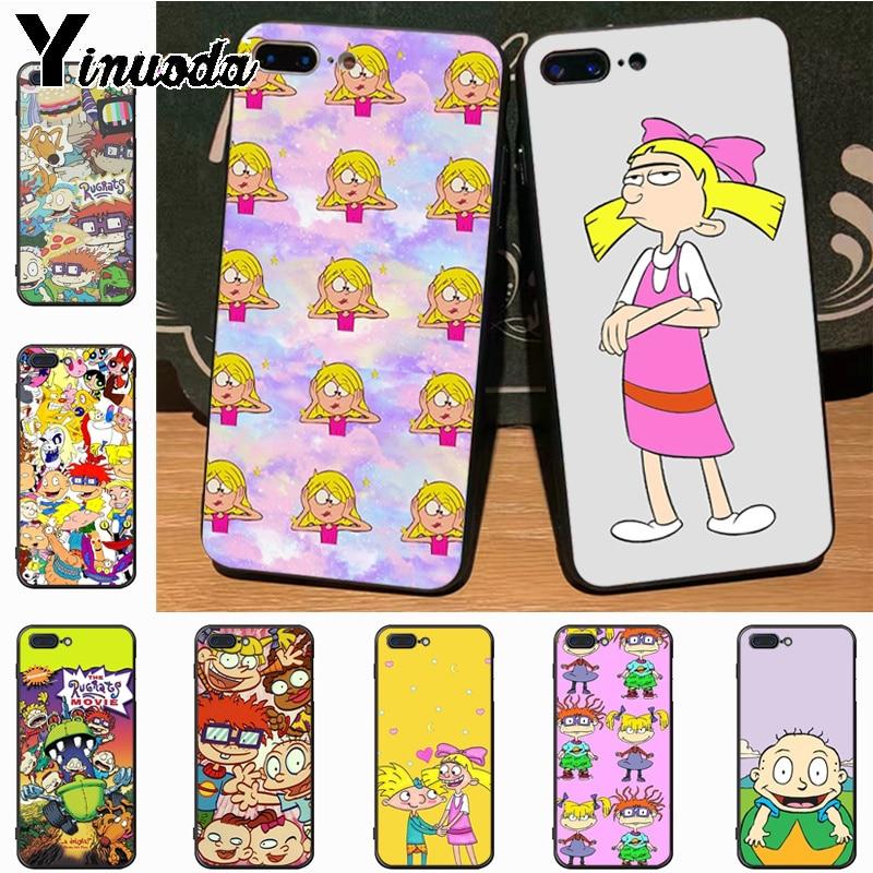 Etuis, Housses, Coques Lovely Apple Iphone X & Xs Cas De Téléphone Etui Fr Noir 6016b Téléphonie, Mobilité