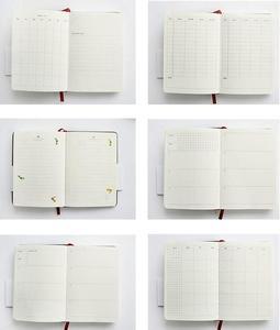 """Image 4 - """"Aşk Sözleşme"""" Herhangi Bir Yıl Aylık Planlayıcısı Haftalık Günlük Gündemi Çalışma Çalışma Dizüstü"""