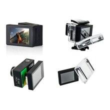 Для GoPro ЖК-дисплей BacPac Экран дисплея + ЖК-дисплей версия Водонепроницаемый защитный Корпус случае BacPac Backdoor Крышка для GoPro Hero 3 3 + 4