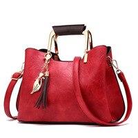 Winmax Factory Ladies Hobos Handbags Women Vintage Tassel Casual Tote Shoulder Hand Bag Feminina Bolsa Crossbody Bags for Girls