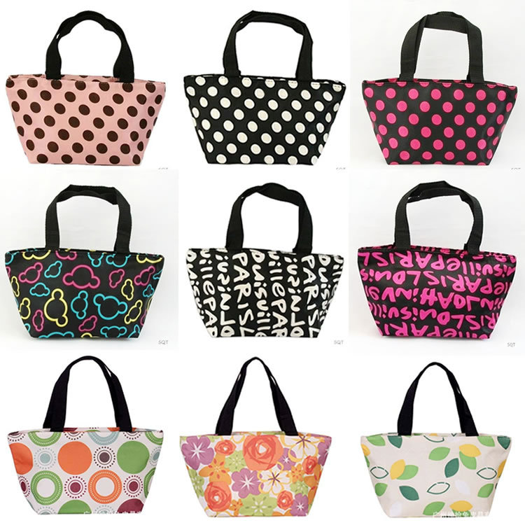 Special Offer Free Shipping Whole Fashion Lunch Bags 31 Colors 10 Pcs Lot 2017 Hot Women S Bag Woman Outdoor Handag In From Luggage