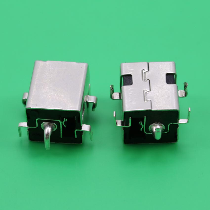 YuXi 200X 2.5mm DC Power Jack for Asus K53E K53SC K53SD K53SJ K53S K53SV K53SD K53TK K53 K53E charging power socket brand new dc power jack for asus g71 g71g g71gx g73 g73j g73jh g73jw g73sw x83 x83v x83vm m50vn m50s m50v m51v 2 5mm