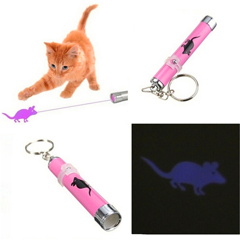 Cat Toy For Cat Laser Pointer Pen