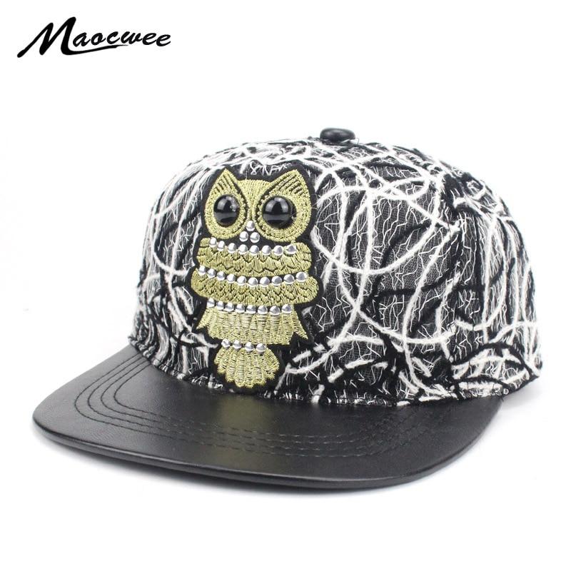 Kids Boy Girl Sequin Cartoon Baseball Cap Adjustable Hip Hop Trucker Peaked Hats