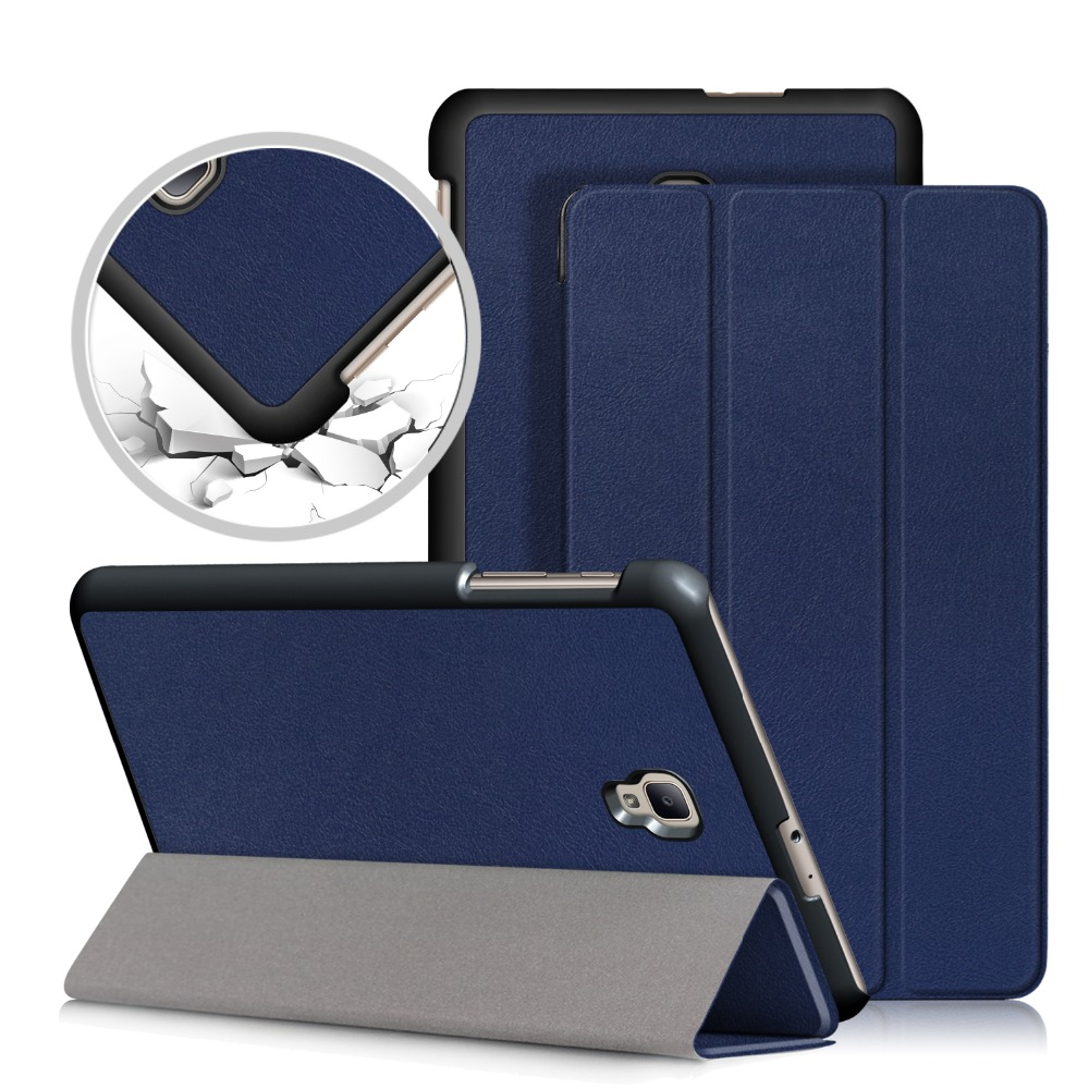 Case For Samsung Galaxy Tab A 8.0 2017 SM-T380 SM-T385 Tablet Protective Cover For samsung tab a 8.0 2017 case планшеты samsung tab