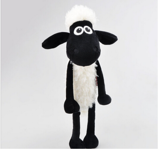 25CM Sheep Stuffed Animals Soft Toys