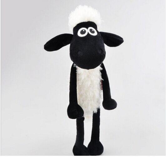 25 см Овцы мягкие Животные мягкие игрушки