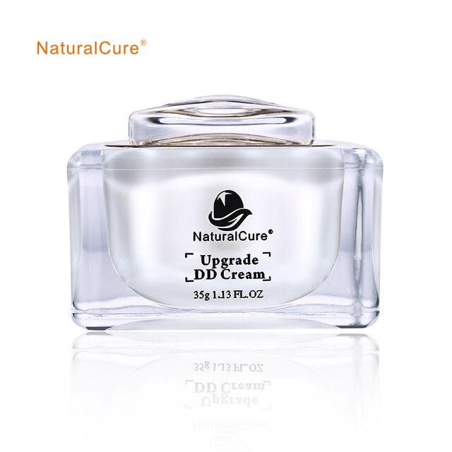 NaturalCure upgrade DD cream, whiten, moisturize, shrink pores, conseal impurities, brighten and smooth skin