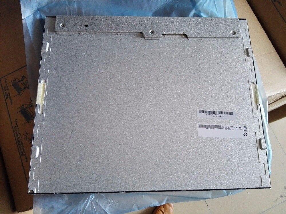Original AU stock new screen G190ETN01.0; M190ETN01.0; M190EG02 V.9 One-year warranty ab 1756 a13 1756a13 new original warranty for one year