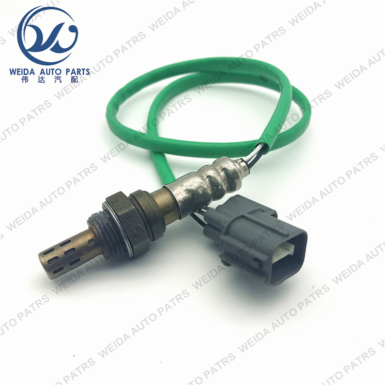 For Honda Civic 2.0 Type-R 2001-2005 Front 4 Wire Oxygen O2 Lambda Sensor