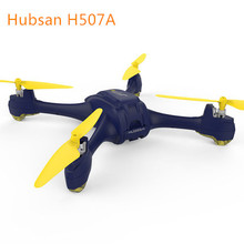 Hubsan H507A X4 Star Pro Wifi FPV Drone 720P Camera RC Quadcopter Real Time Way Point GPS Selfie Drone Quadrocopter