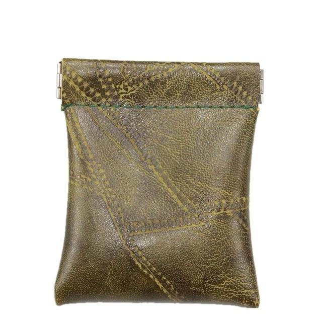 Porte Monnaie Homme Fossil Vert Pas Cher De Marque