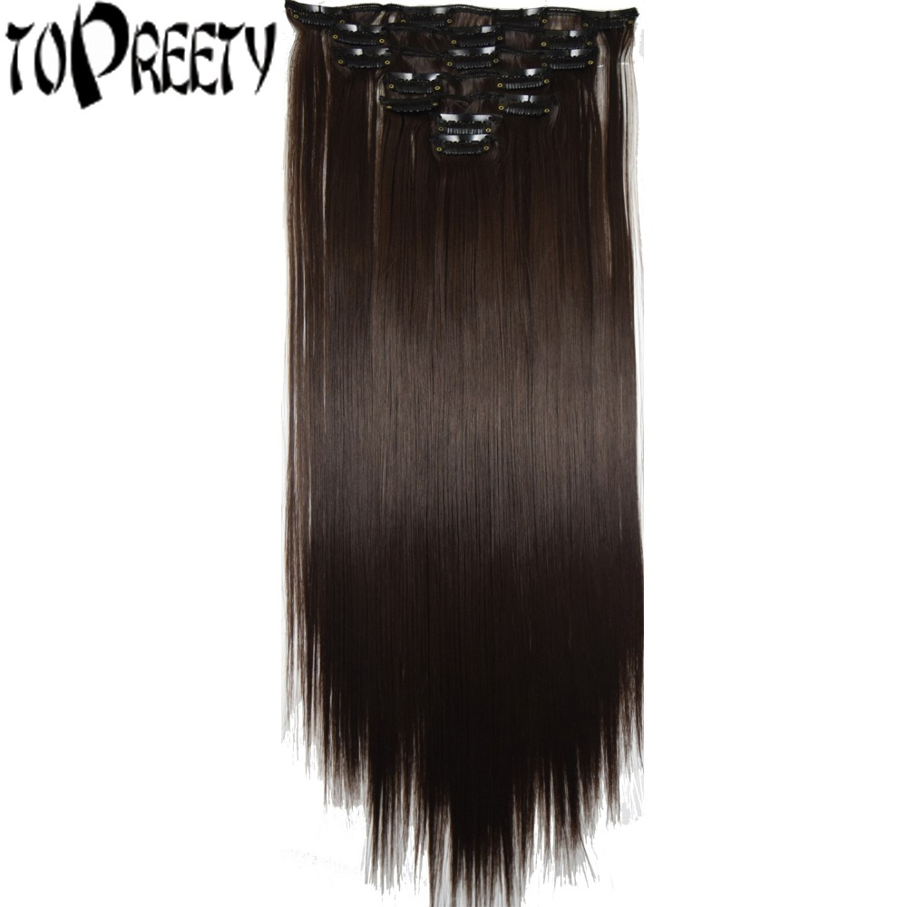TOPREETY Heat Resistant Synthetic Hair 100gr 22