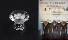 10pcs/lot Knob Cabinet Furniture