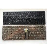 Russian Laptop Keyboard For Lenovo Y580 Y580N Y580A Y590 Y590N RU No Backlight