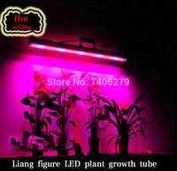 Bán buôn t8 led plant grow ống 60 cm smd 3528 led plant grow ánh sáng đèn quang phổ đầy đủ cho rau trong nhà