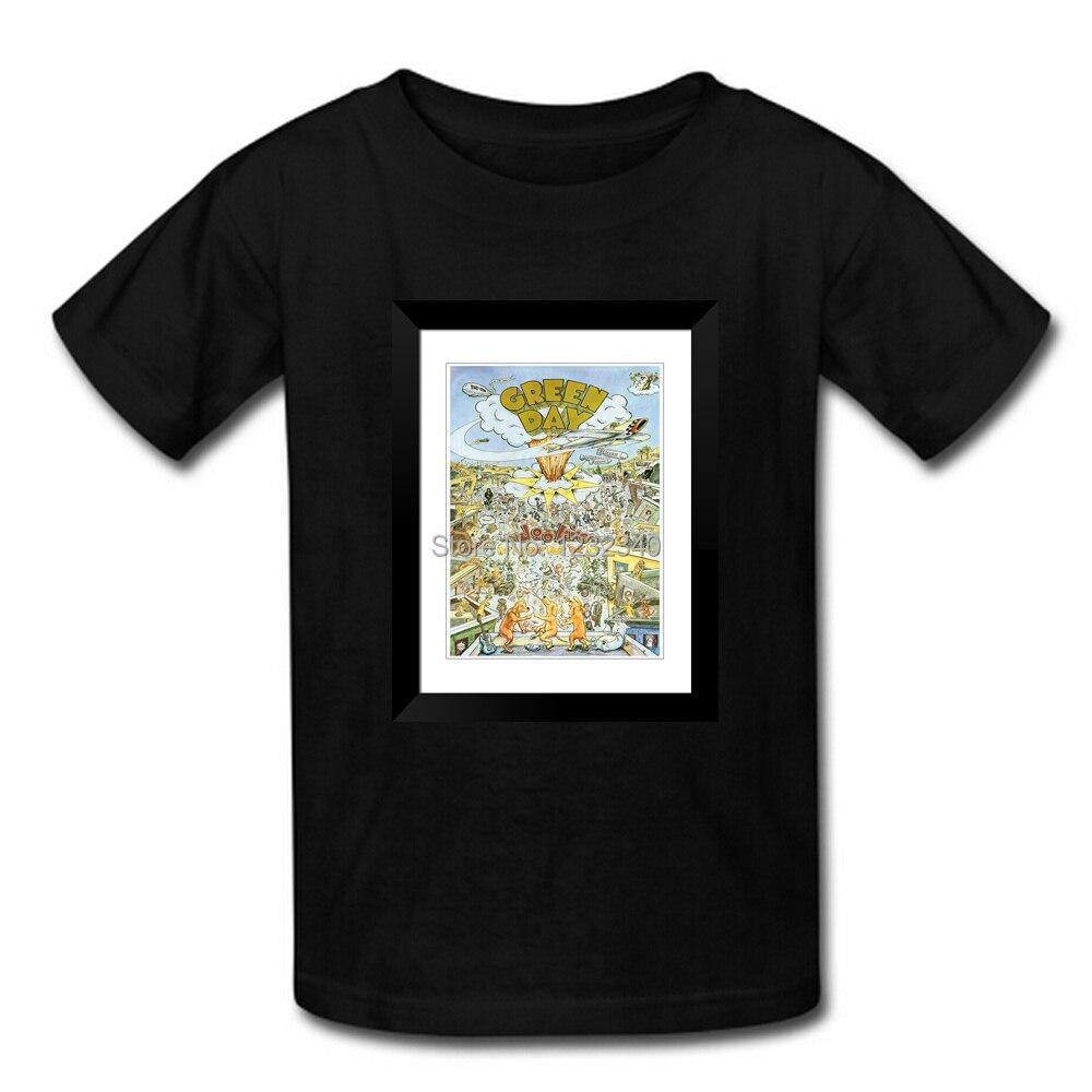 Black Custom T Shirts