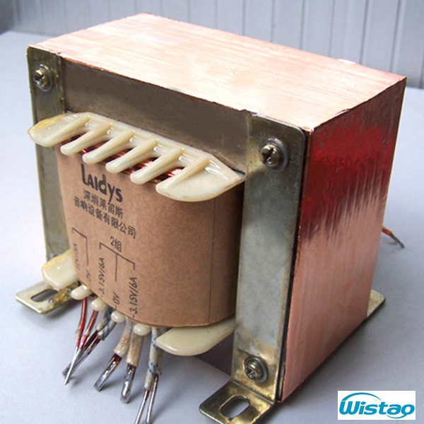 400w Tube Amplifier Power Transformer Imported Z11