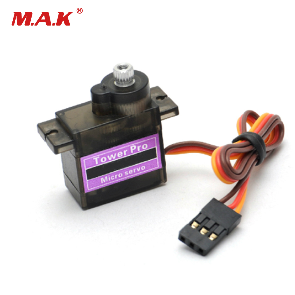 5Pcs/Set Accessory and Parts MG90S Micro Metal Gear 9g Servo For RC Model Airplane Helicopter Boat Car Model Toys jx pdi 5521mg 20kg high torque metal gear digital servo for rc model