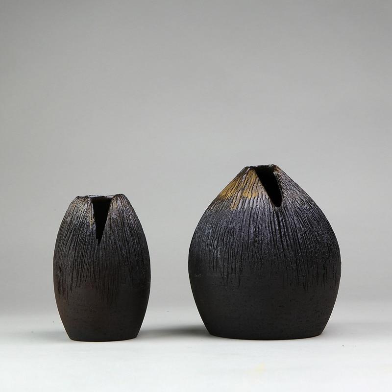 online get cheap handgemachte keramik vasen -aliexpress.com ... - Deko Wohnzimmer Vasen