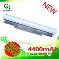 Golooloo Laptop Battery AA-PB6NC6E AA-PB6NC6W AA-PB8NC6B BA43-00189A AA-PB8NC8B AA-PL8NC6W For Samsung NC10 NC20 N110 N120 white