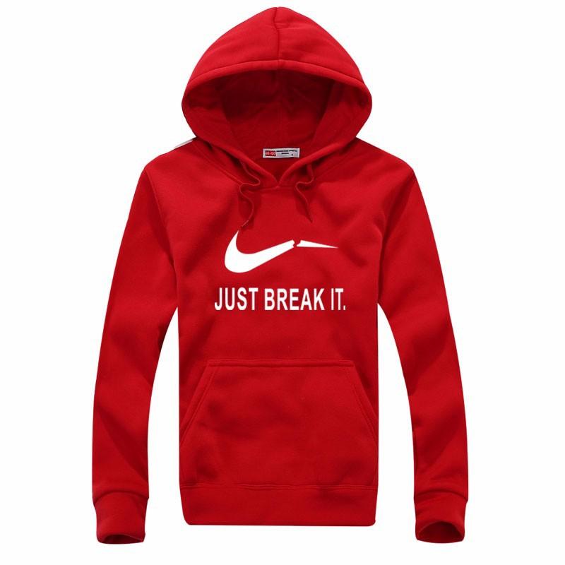 """""""Just break it"""" kirjaga pusad"""