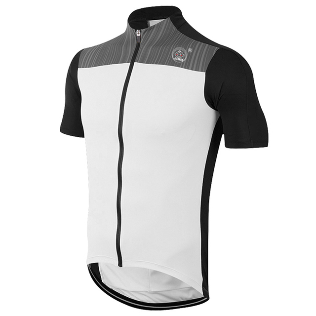 NEW MAN 2017 JIASHUO Jersey hot   road RACE Pro Team Bicycle Bike Cycling  Jersey   Wear   Clothing   Breathable Customized a1db19968