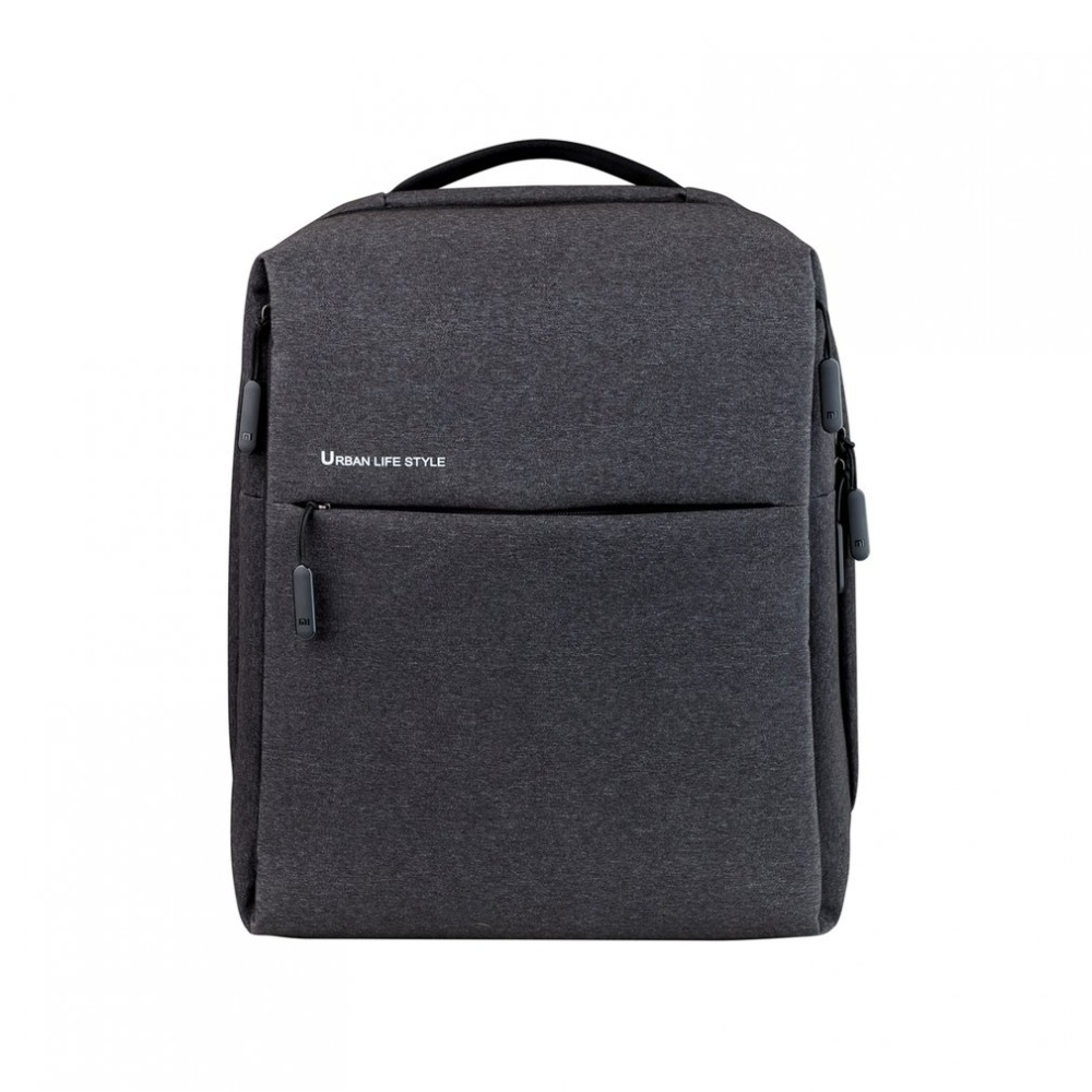 Xiaomi Mi Unisex Waterproof Minimalist Durable Leisure Travel Backpack Urban Life Style City Bag Laptop Backpack Inside рюкзак xiaomi simple urban life style backpack grey
