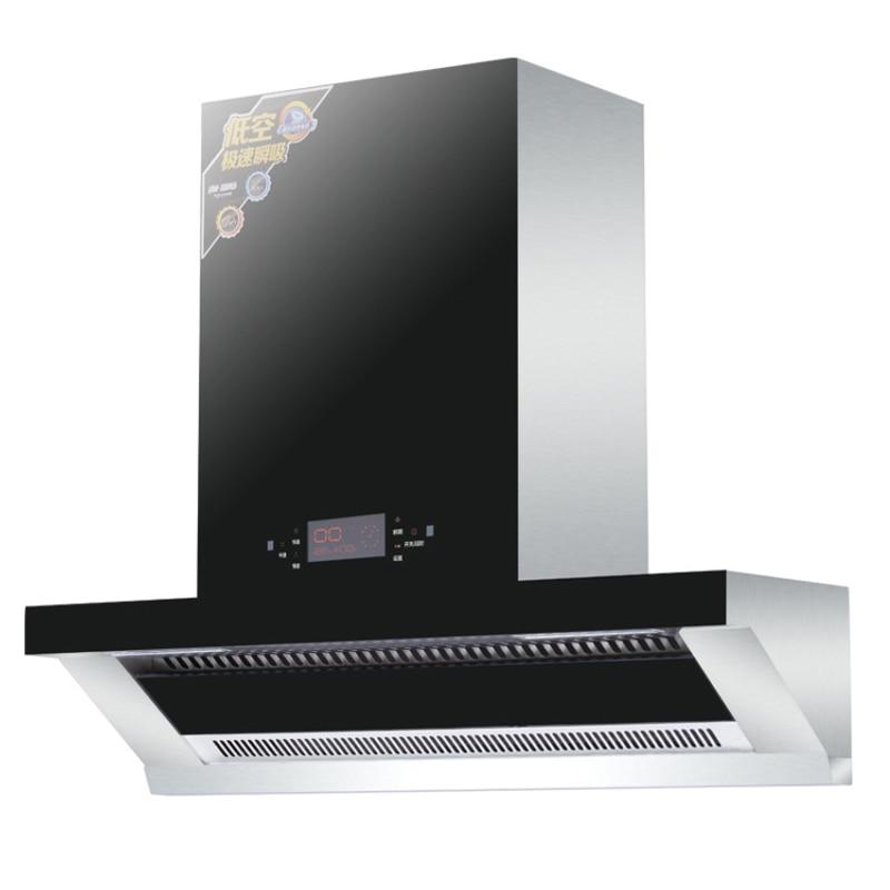 Kaufen Billig Edelstahl Kuche Ventilator Seite Saug Typ