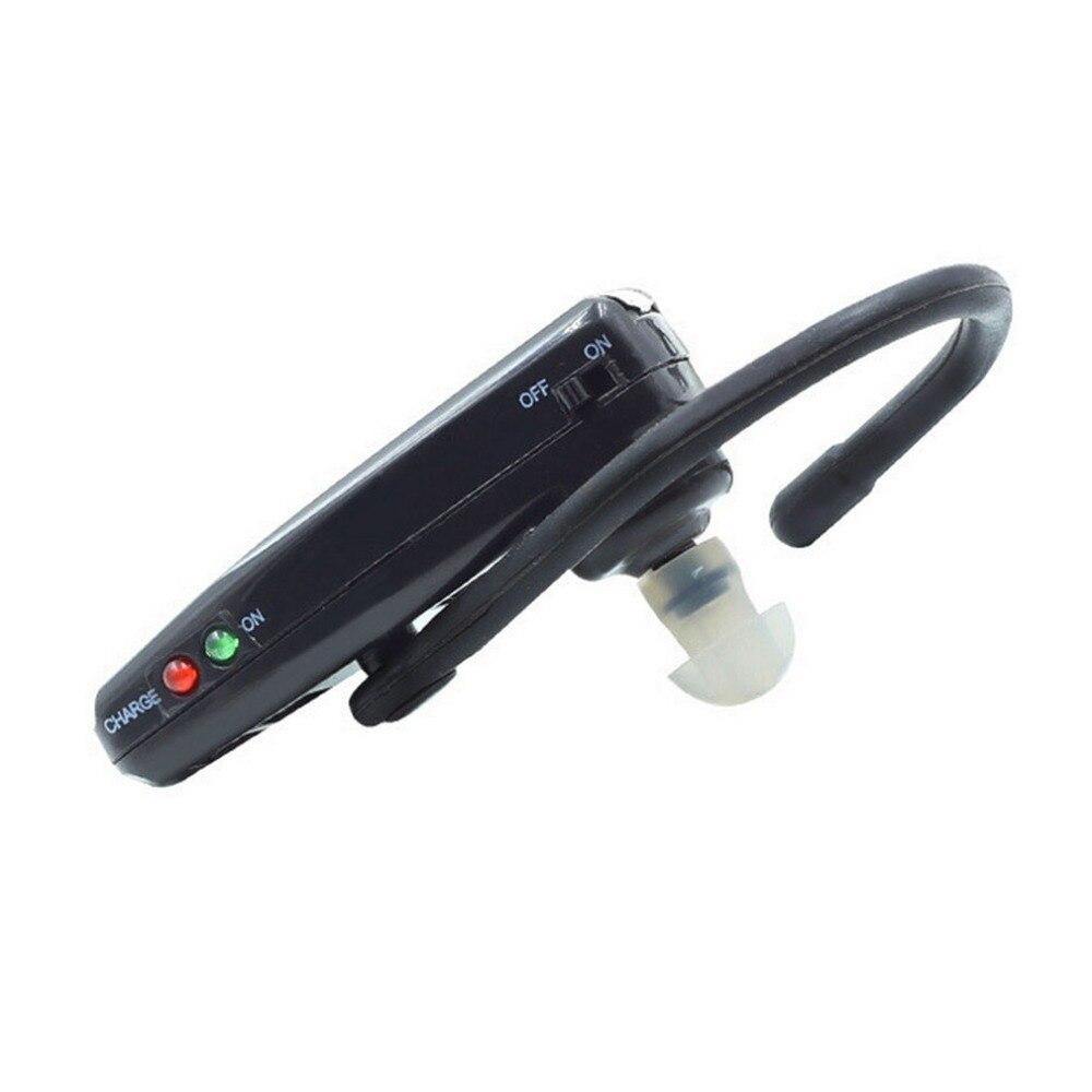 BTE Wiederaufladbare Hörgerät im Ohr Hörgeräte Ton Verstärker für ältere Ohr Pflege Einstellbar Gesundheit Pflege