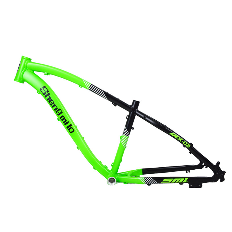 MTB Frames Electric Vehicle Frame Shengmilo MX02 Frame