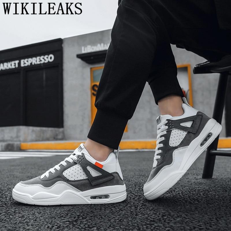 top designer brands for men's sneakers