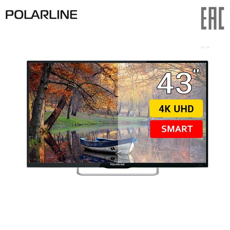 TV 43 POLARLINE 43PU11TC-SM 4K SmartTV 4049inchTV dvb dvb-t dvb-t2 digital tv 50 polarline 50pl52tc sm 4k smarttv 5055inchtv dvb dvb t dvb t2 digital 0 0 12