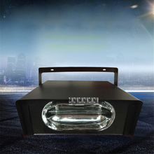 лучшая цена 4pcs/lot New Hot 220v 300W High brightness Power Strobe Light Flash Flashlight KTV Laser Light Stage Light Bar Flashing Light