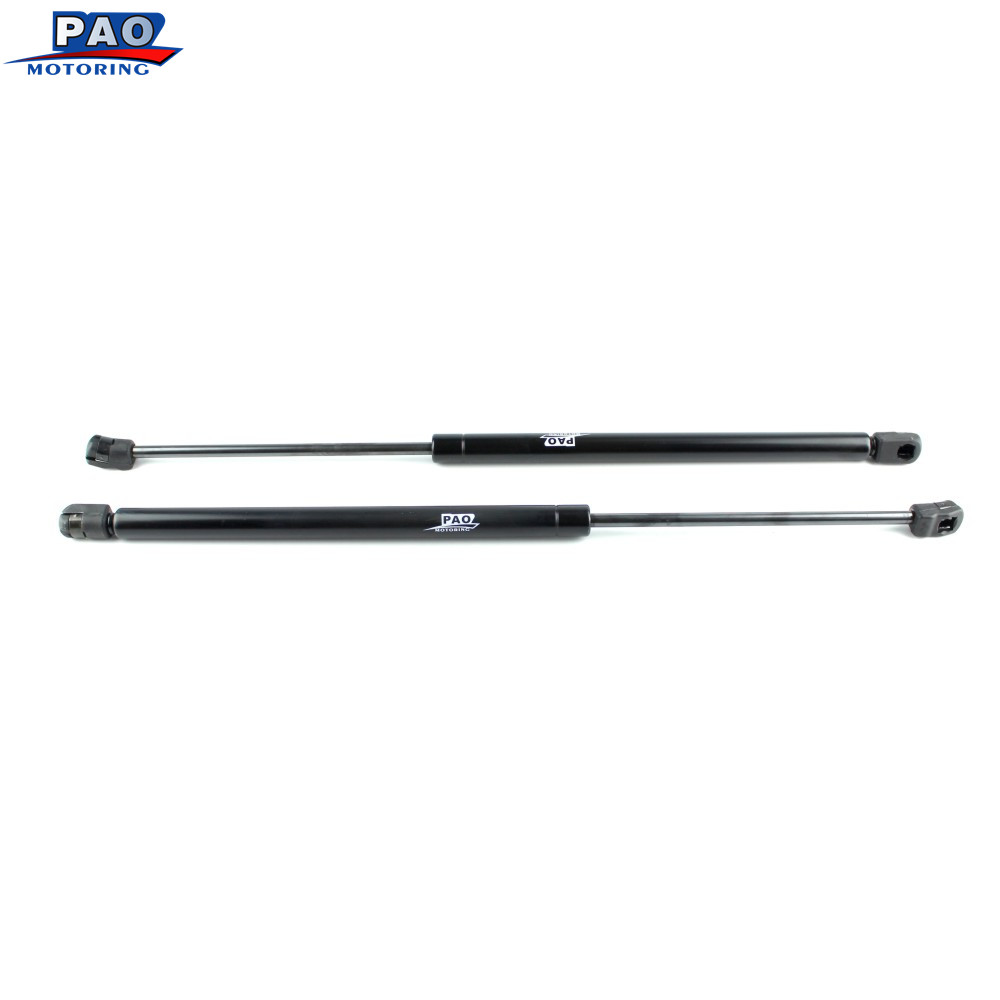 2PC Hatchback Lift Support Strut Gas Spring For Mini Cooper 2002-2014 41626801203,SG302018,4360 Rod Damper Shock Car parts auto