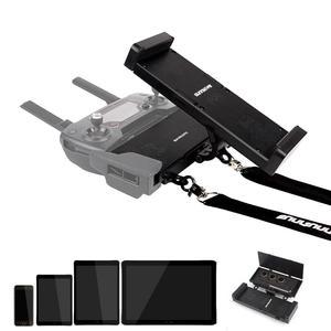 Image 1 - Ultimo Supporto Piegante Controller 4.7in 12.9in Del Telefono/Tablet Esteso Il Supporto + Cintura Regalo per DJI SPARK Mavic Pro mavic2 Mini ARIA
