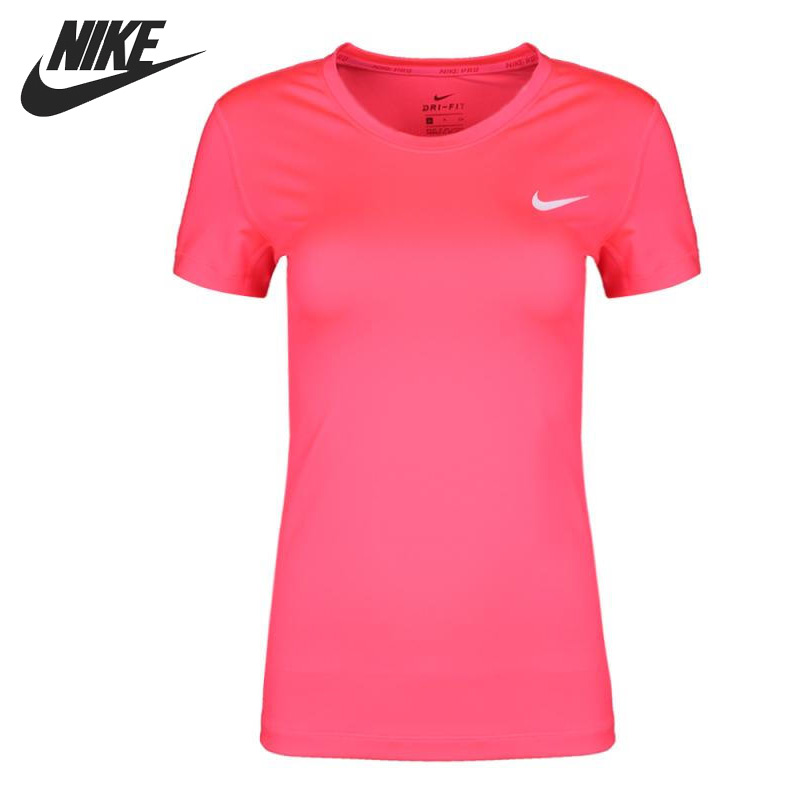Original New Arrival 2018 NIKE NP TOP SS NFS Women's T-shirts short sleeve Sportswear