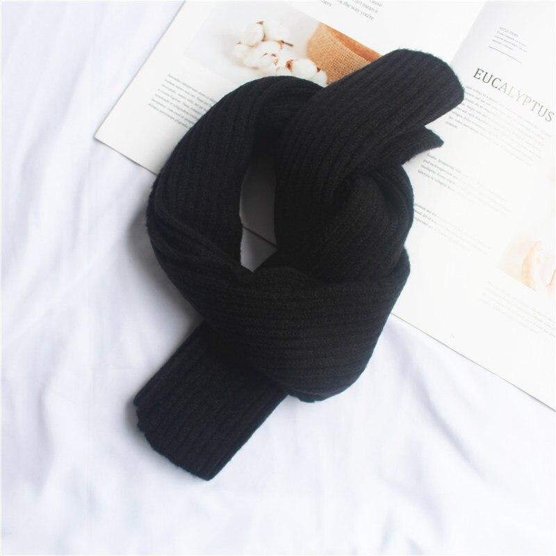 C007 écharpe courte pour femmes foulard femme écharpe