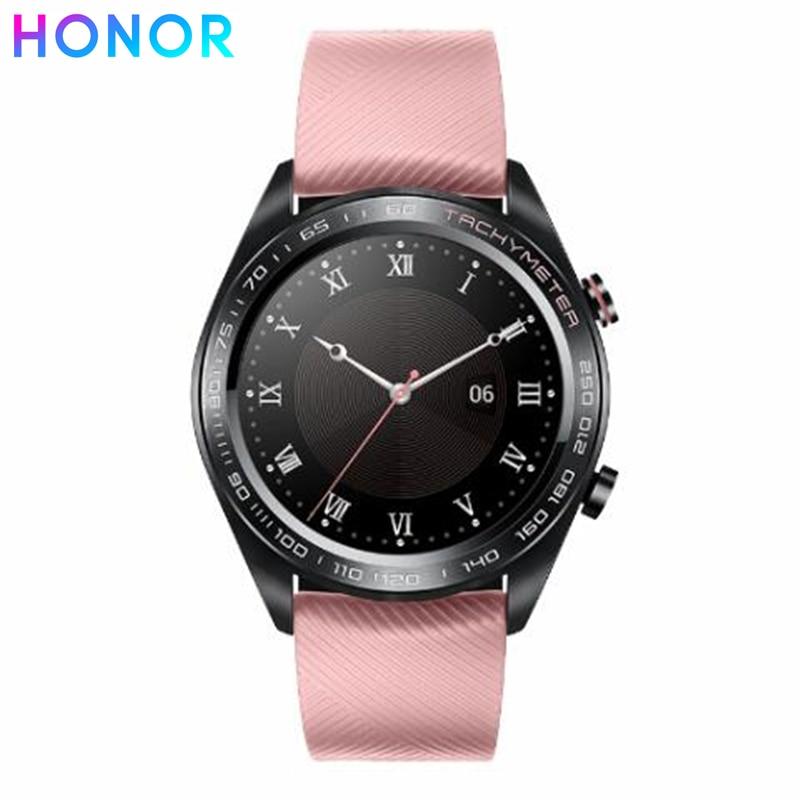 Original Huawei Honor Watch Dream Smart Watch Sleek Slim Long Battery Life GPS Heart Rate Tracker