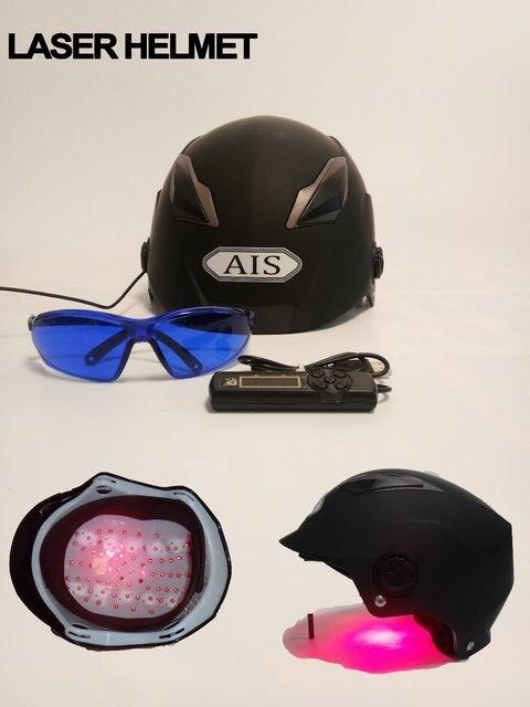anti baldness treatment laser helmet for hair regrowth anti hair loss solution 68 diode