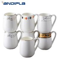 Creative Ceramic Milk Jugs Creamer Cup Coffee Pot Juice Kettle Coffee Pitcher Barista Craft Milk Frothing Mug Coffee Accessories