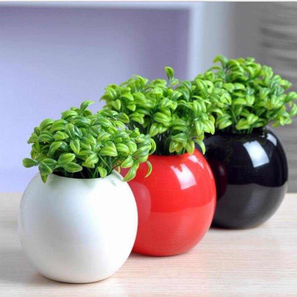 Online Get Cheap Porcelain Garden Pots Aliexpresscom Alibaba Group