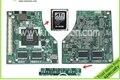 31TE1VB00C0 vídeo para toshiba M300 U400 P300 P305 A300D LAPTOP placa DATE1UB18C0 rev. C ATI HD3470 256 M 216 - 0707001