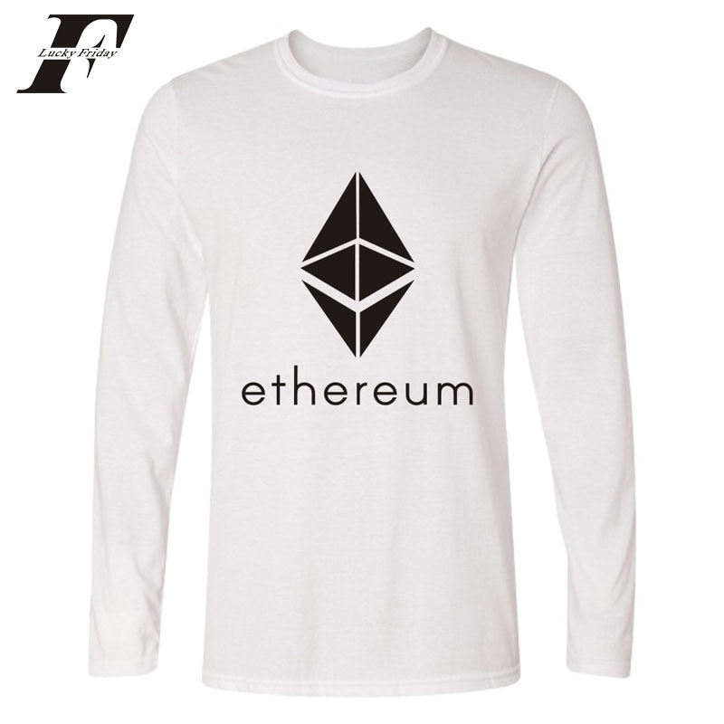 Ethereum & Ethereum Classic Collection (Long Sleeve)