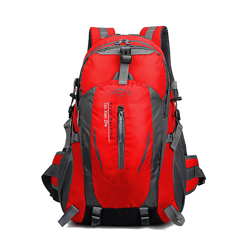 Sacchetto N86 Borsa Della Equitazione red Nylon Impermeabile N86 Ciclismo Del N86 Camping Blue Sella Zaino blue Escursionismo Donne dark black Uomini N86 In N86 All'aperto Army orange Zaini N86 N86 green 40l N86 rose Bicicletta Sport Green Red 1ZxqOnwO