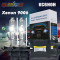 9006 HID Xenon 1 Компл. 55 Вт DC Conversion Kit Тонкий Балласт Автомобилей ФАРЫ 9006 HB4 ксеноновая лампа 4300 К 5000 К 6000 К 8000 К комплект ксенона HB4